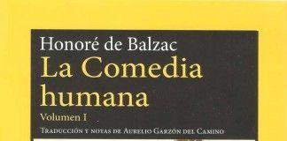 La Comedia humana - Honoré de Balzac