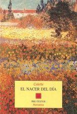 El nacer del día - Colette