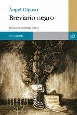 Breviario negro - Ángel Olgoso