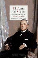 El canto del cisne - John Galsworthy