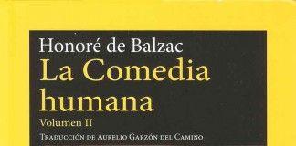 La Comedia humana II - Honoré de Balzac