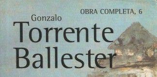 La saga/fuga de J.B. - Gonzalo Torrente Ballester