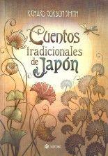 Cuentos tradicionales de Japón - Richard Gordon Smith