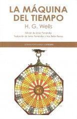 La máquina del tiempo - H. G. Wells
