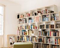 El placer que espera en los libros por leer