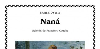 Naná - Émile Zola