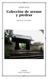 Colección de arenas y piedras - Ichien Mujū