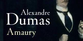 Amaury - Alexandre Dumas