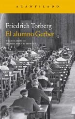 El alumno Gerber - Friedrich Torberg