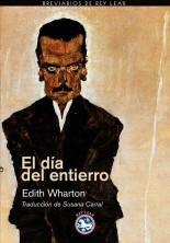 El día del entierro - Edith Wharton