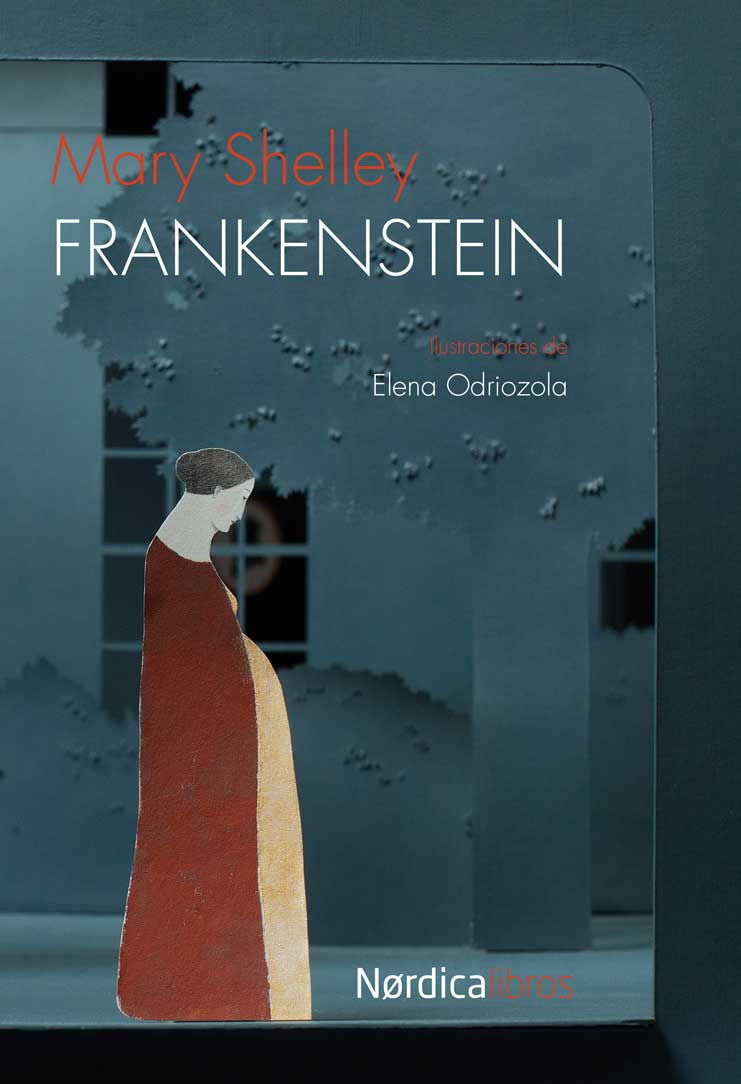 The Role of Science in Frankenstein by Mary Shelley