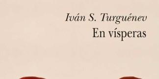 En vísperas - Iván S. Turguénev