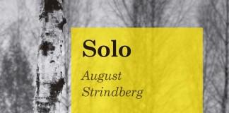Solo - August Strindberg