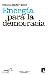 Energía para la democracia - Sebastià Riutort