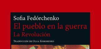 La Revolución - Sofia Fedórchenko