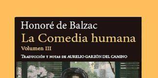La Comedia humana III - Honoré de Balzac