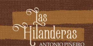Las hilanderas - Antonio Piñeiro