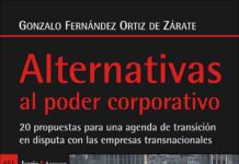 Alternativas al poder corporativo - Gonzalo Fernández Ortiz de Zárate