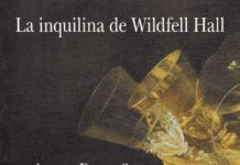 La inquilina de Wildfell Hall - Anne Brontë