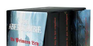 Trilogía «La Primera Ley» - Joe Abercrombie