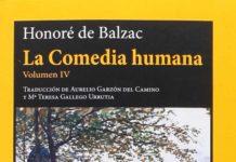 La Comedia humana IV - Honoré de Balzac
